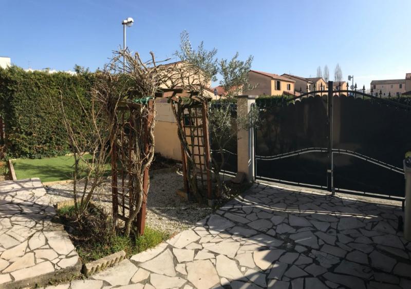 Vente maison / villa Vaulx en velin 268000€ - Photo 2