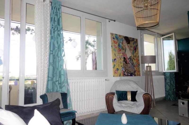 Vente appartement Nimes 135000€ - Photo 13
