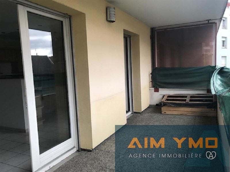 Продажa квартирa Colmar 129600€ - Фото 2