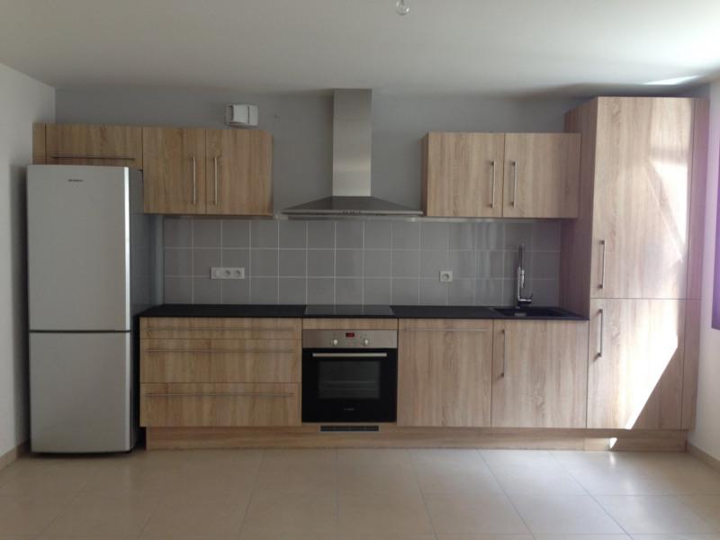 Location appartement Collonges sous saleve 1050€ CC - Photo 1