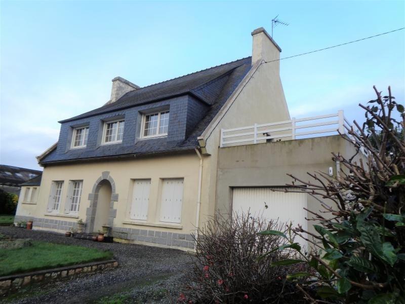 Vente maison / villa Ploudaniel 170100€ - Photo 9