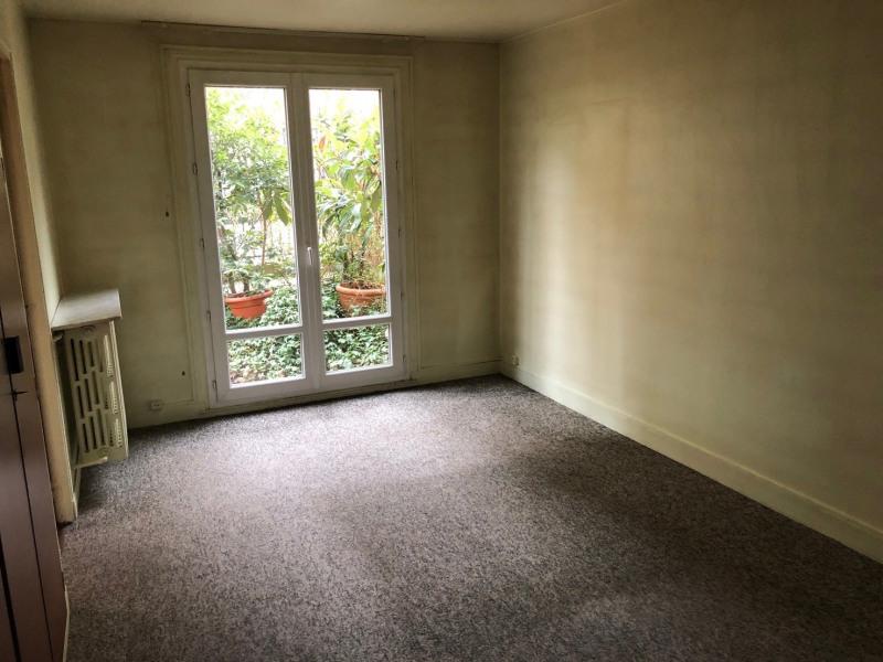 Sale apartment Paris 13ème 549000€ - Picture 11