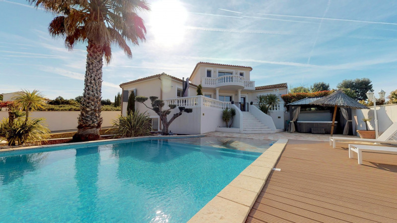 Vente maison / villa Saint cyr sur mer 1150000€ - Photo 1