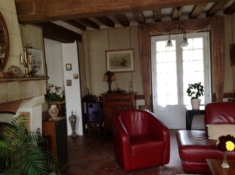 Vente maison / villa Changis sur marne 617 000€ - Photo 4