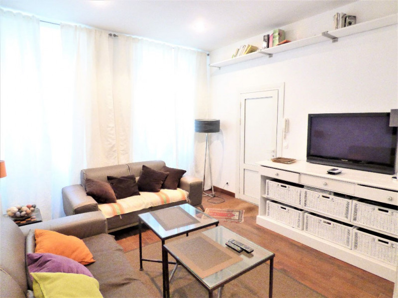 Producto de inversión  casa Bordeaux 499900€ - Fotografía 2