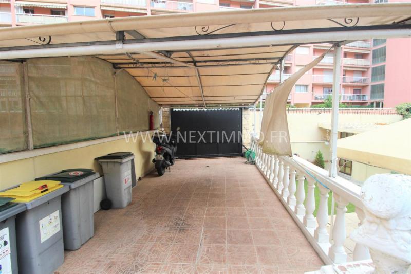 Venta de prestigio  apartamento Menton 551200€ - Fotografía 7