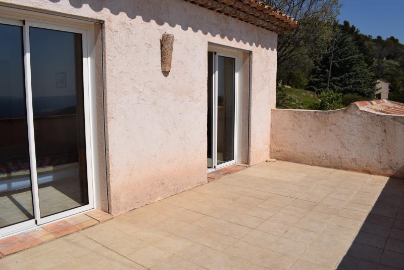 Revenda residencial de prestígio casa Seillans 580000€ - Fotografia 28