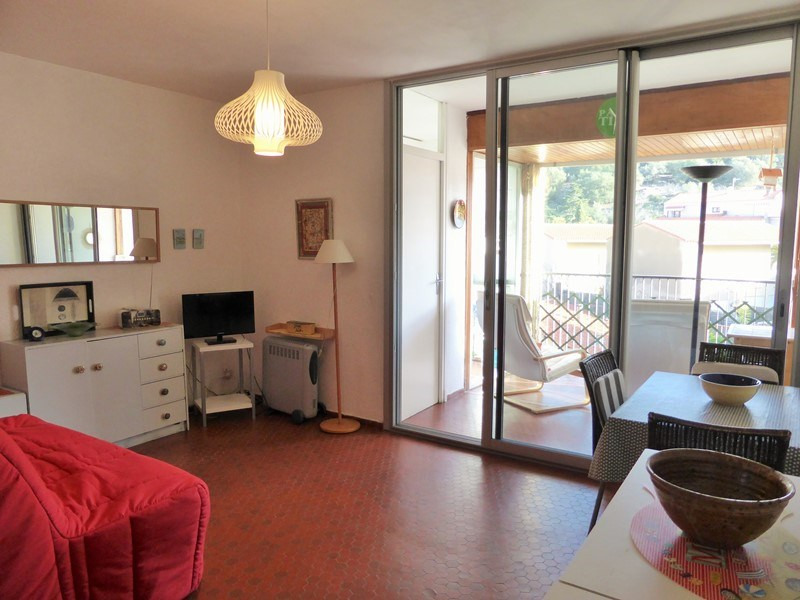 Vacation rental apartment Collioure 264€ - Picture 3