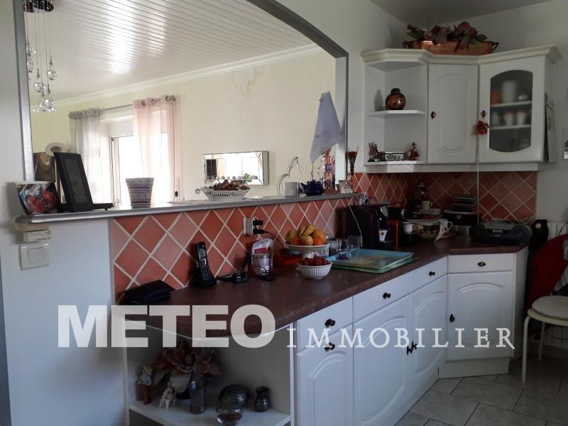 Sale house / villa St denis du payre 326120€ - Picture 4