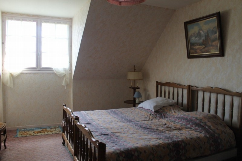 Sale house / villa Creances 170500€ - Picture 2