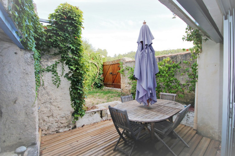 Vente maison / villa Meyrargues 346 000€ - Photo 10