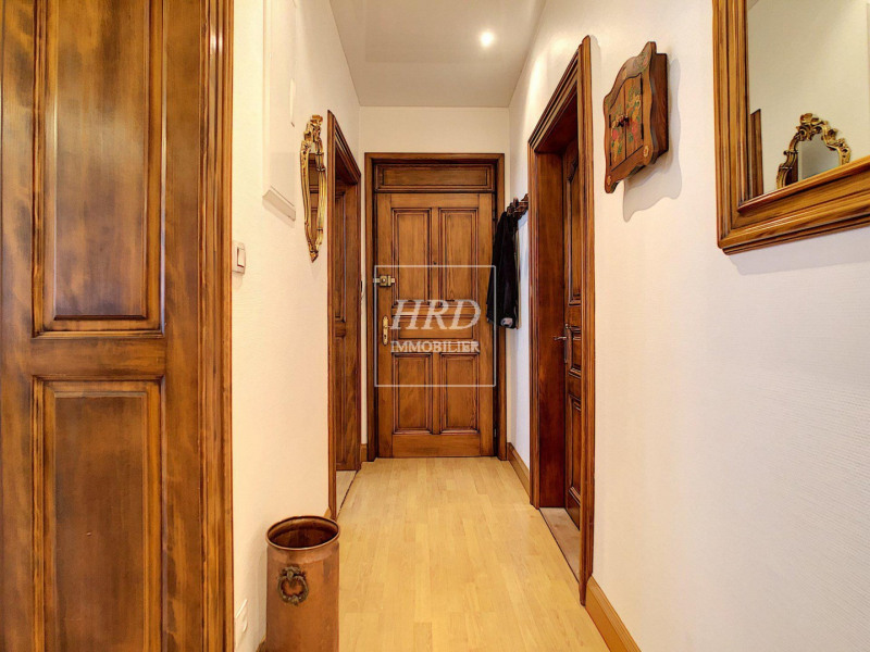 Vendita appartamento Strasbourg 327050€ - Fotografia 12