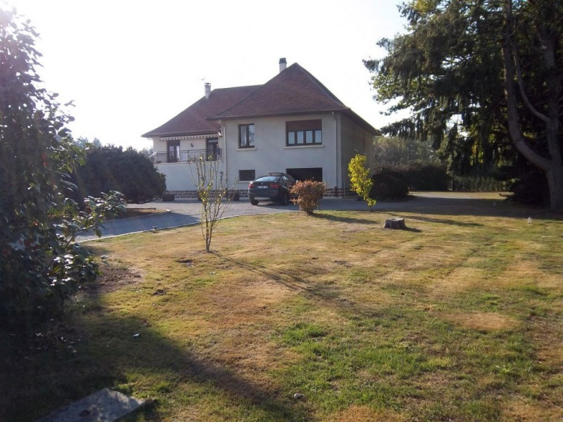 Vente maison / villa Beaune les mines 199500€ - Photo 10