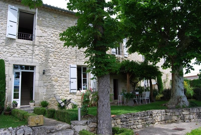 Vente maison / villa Mauvezin 250 000€ - Photo 1