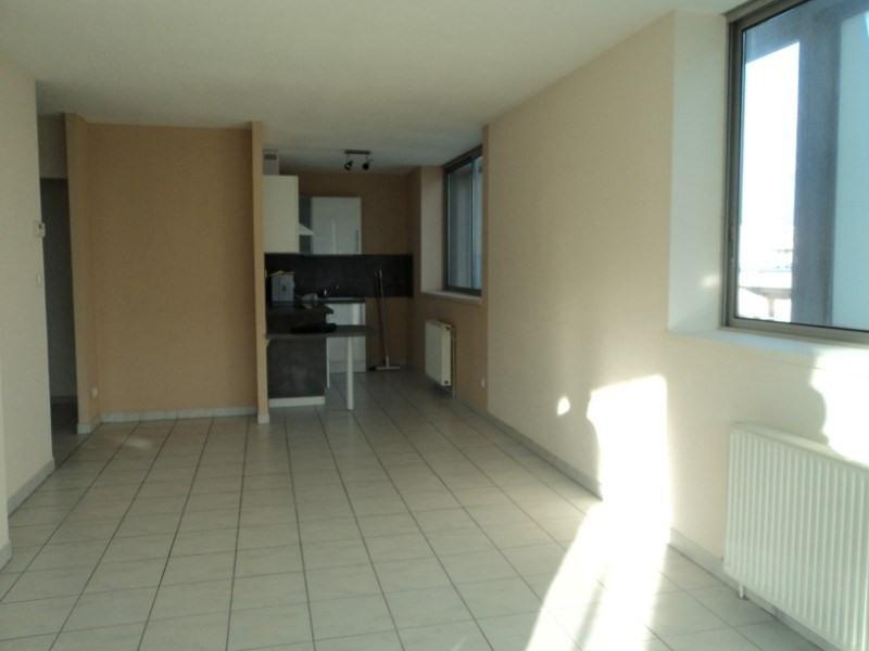 Rental apartment Rodez 435€ CC - Picture 2