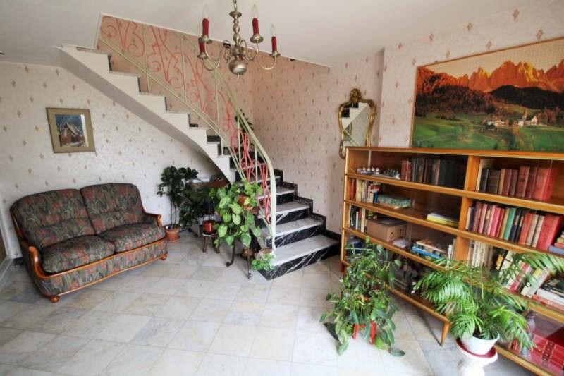 Vente maison / villa Bezons 451500€ - Photo 9