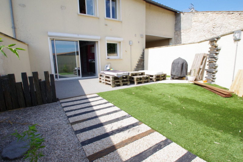 Revenda casa Ardillieres 186560€ - Fotografia 2