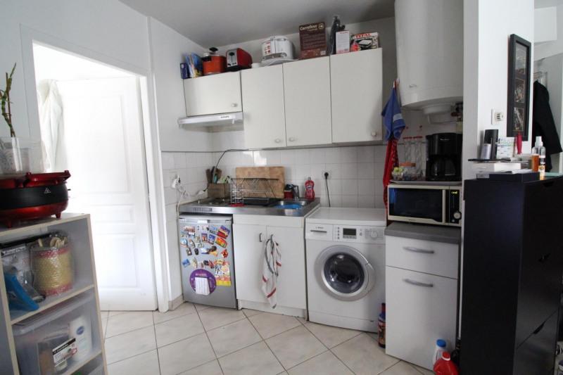 Verkoop  appartement Voiron 83000€ - Foto 2