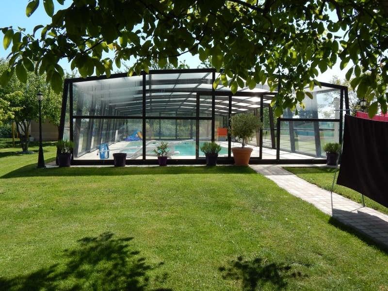 Vente de prestige maison / villa Boeurs en othe 341000€ - Photo 7