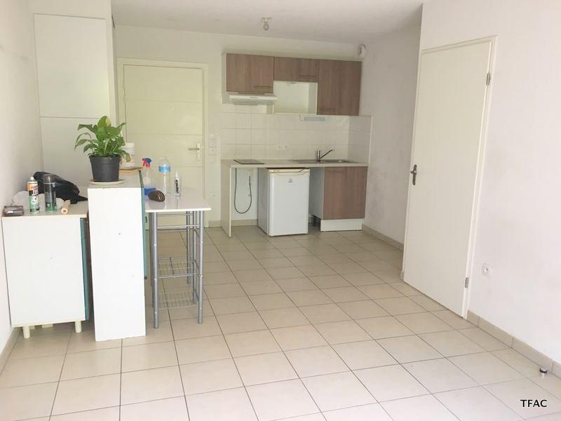 Location appartement Lormont 505€ CC - Photo 1