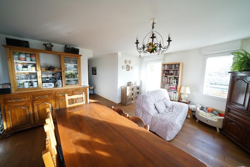Sale apartment Antony 385 000€ - Picture 3
