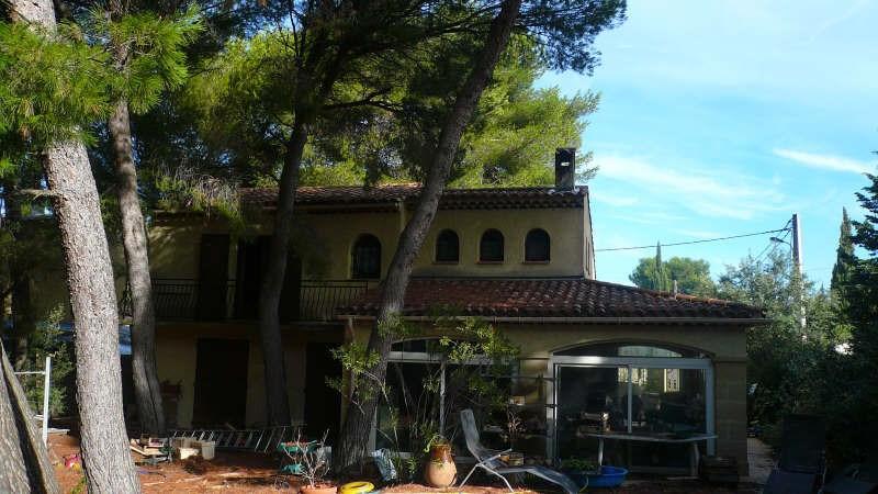 Villa pelissanne - 5 pièce (s) - 120 m²