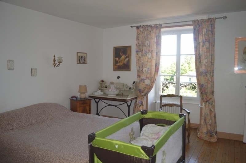 Vente maison / villa Mortagne au perche 215000€ - Photo 5