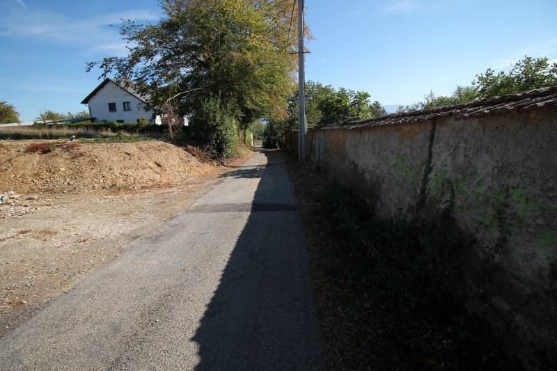 Vente terrain St andre le gaz 77000€ - Photo 2