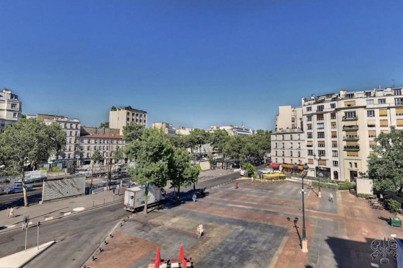 Sale apartment Neuilly sur seine 869000€ - Picture 6