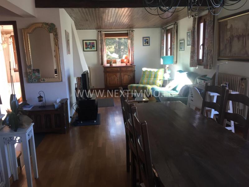 Venta  casa Valdeblore 485000€ - Fotografía 5