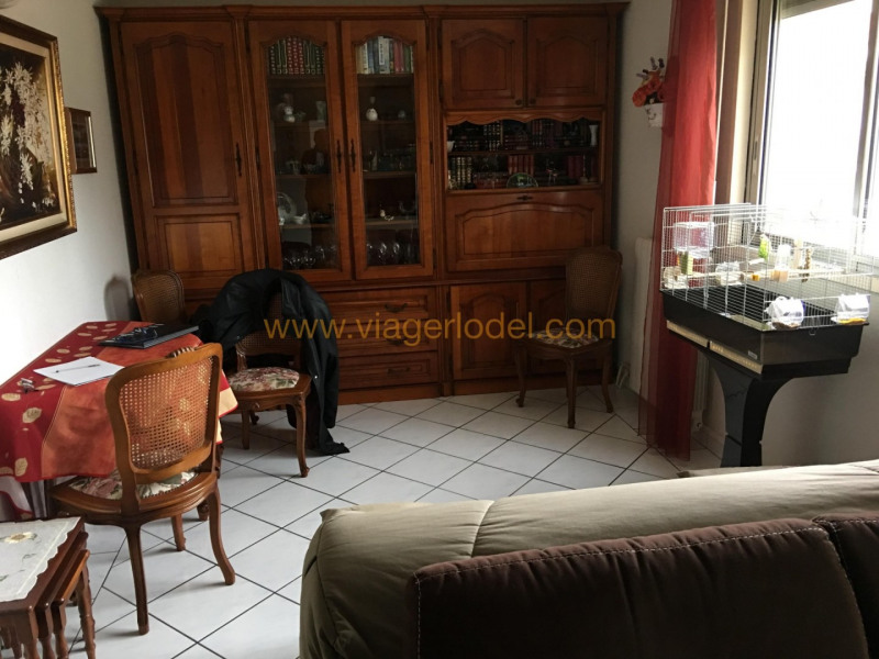 Viager appartement Toulon 32 500€ - Photo 2