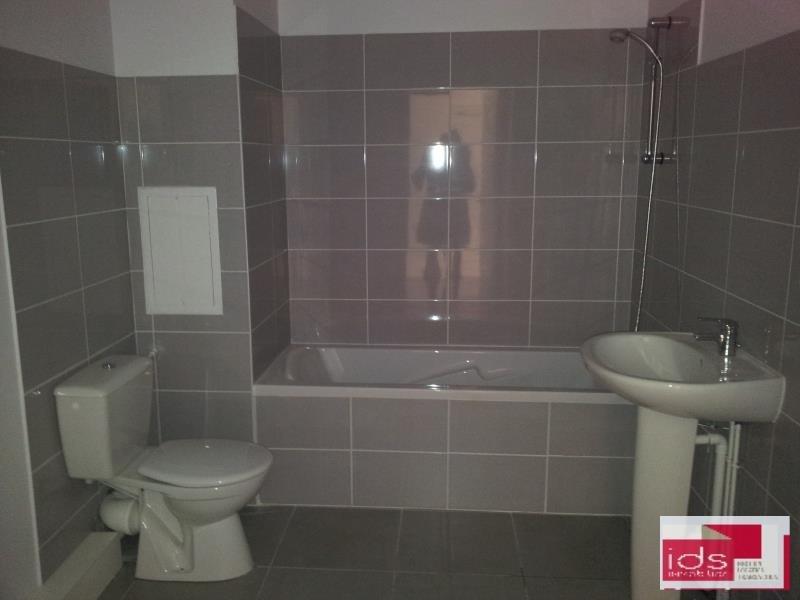 Affitto appartamento St jeoire prieure 680€ CC - Fotografia 4