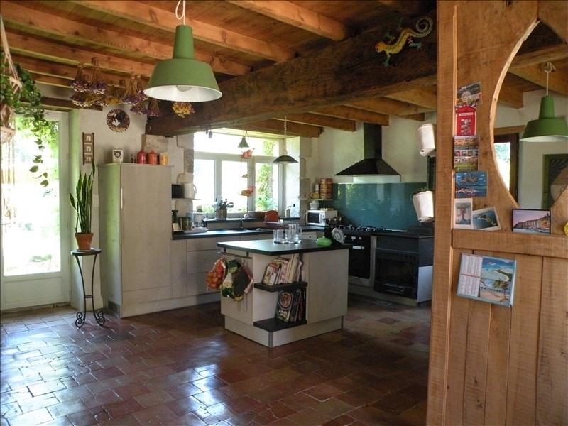 Vente maison / villa Monestier 200000€ - Photo 2