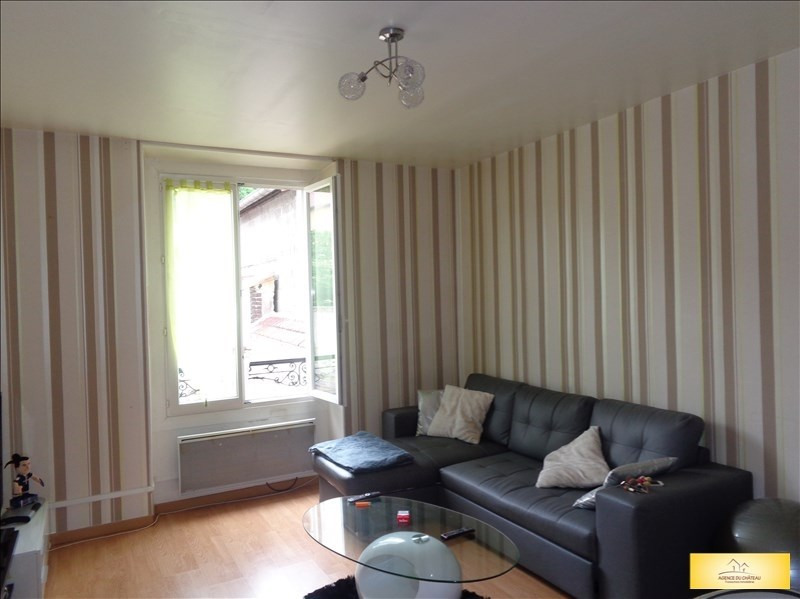 Sale apartment Bonnieres sur seine 111 000€ - Picture 2