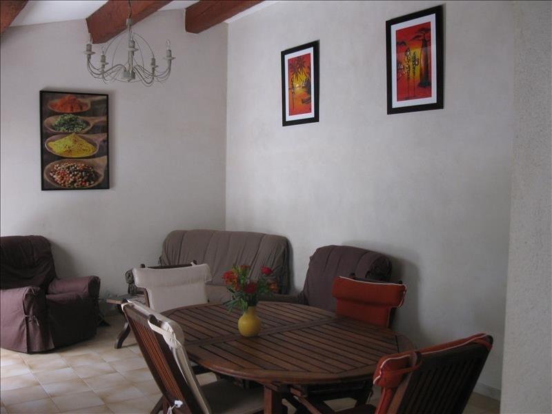 Sale house / villa Les issambres 462000€ - Picture 7