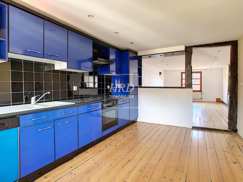 Sale apartment Molsheim 177800€ - Picture 6