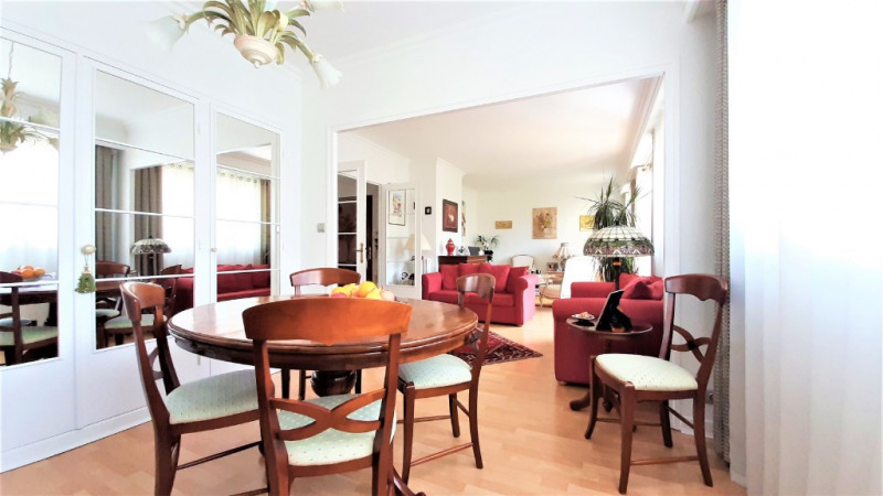 Sale apartment Pau 159 000€ - Picture 1