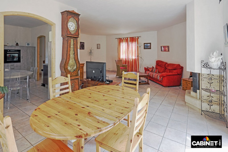 Sale house / villa Vigneux de bretagne 340900€ - Picture 5