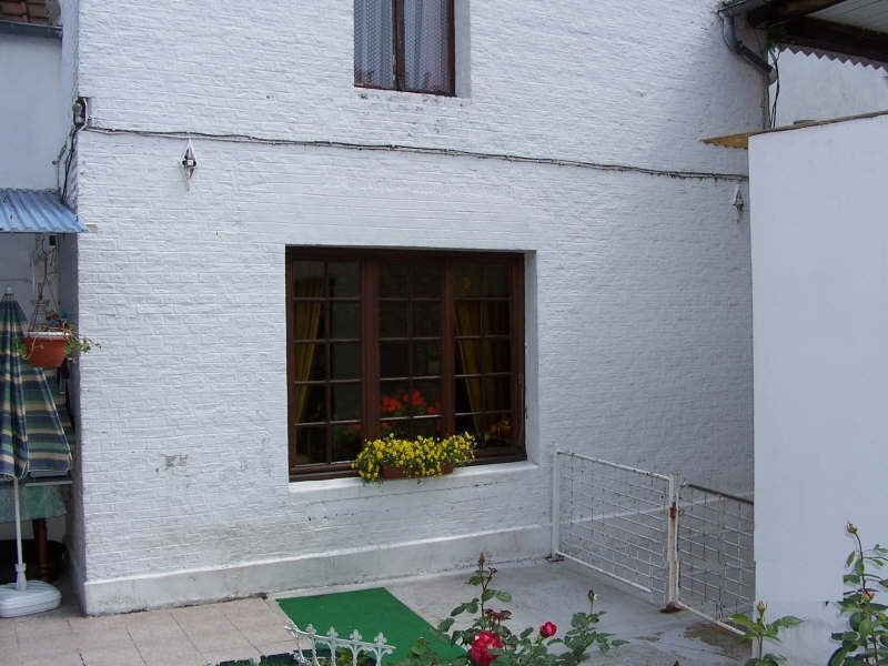 Sale building Aulnoye aymeries 137900€ - Picture 8