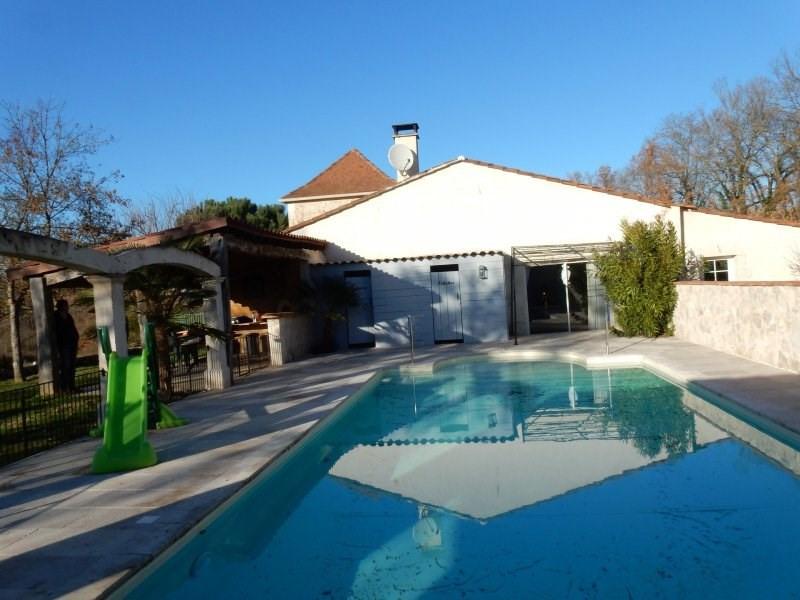 Venta de prestigio  casa Agen 585000€ - Fotografía 14