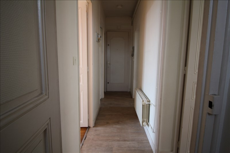 Vente appartement Maisons alfort 274 000€ - Photo 4