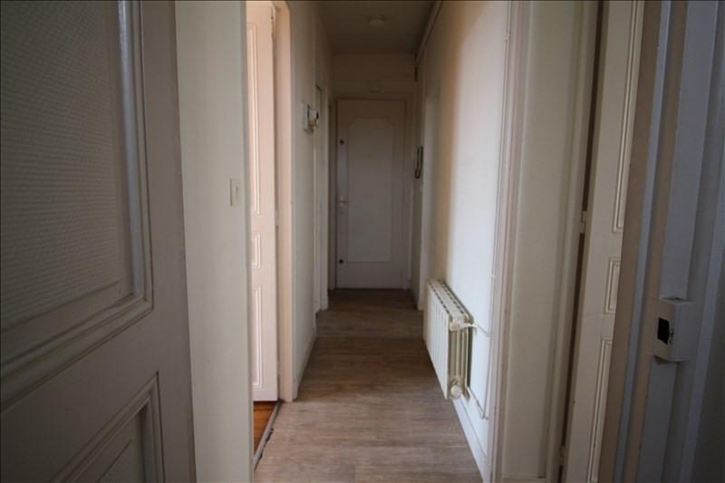 Vendita appartamento Maisons alfort 274000€ - Fotografia 4