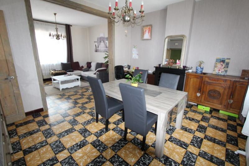 Vente maison / villa Flers en escrebieux 136500€ - Photo 2