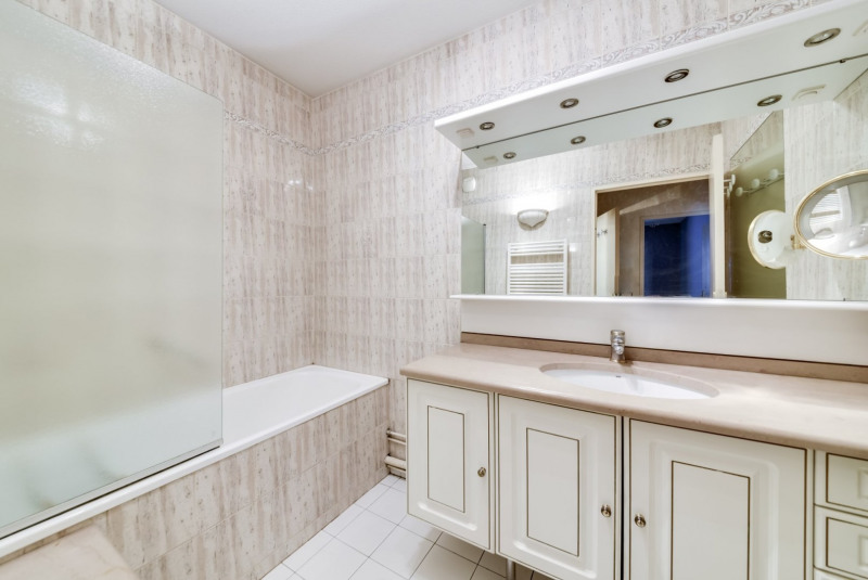 Sale apartment Lyon 4ème 460000€ - Picture 10