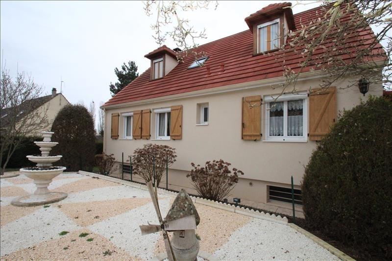 Sale house / villa Mareuil sur ourcq 226000€ - Picture 2