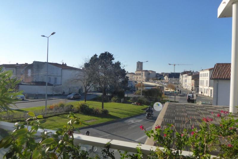 Sale apartment La rochelle 499000€ - Picture 1