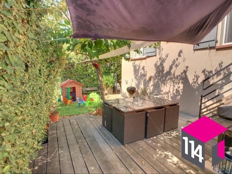 Sale house / villa St bres 351900€ - Picture 7