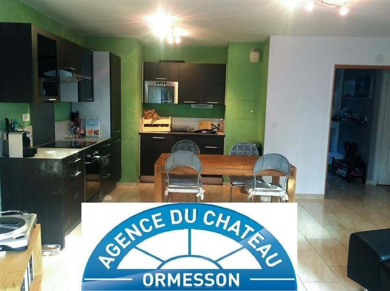 Sale apartment La queue en brie 189000€ - Picture 2