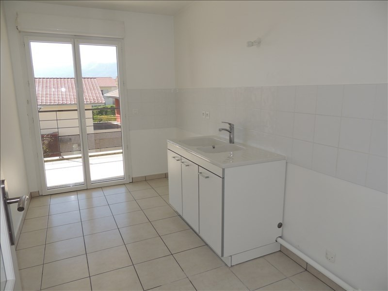 Sale apartment Prevessin-moens 306 000€ - Picture 4