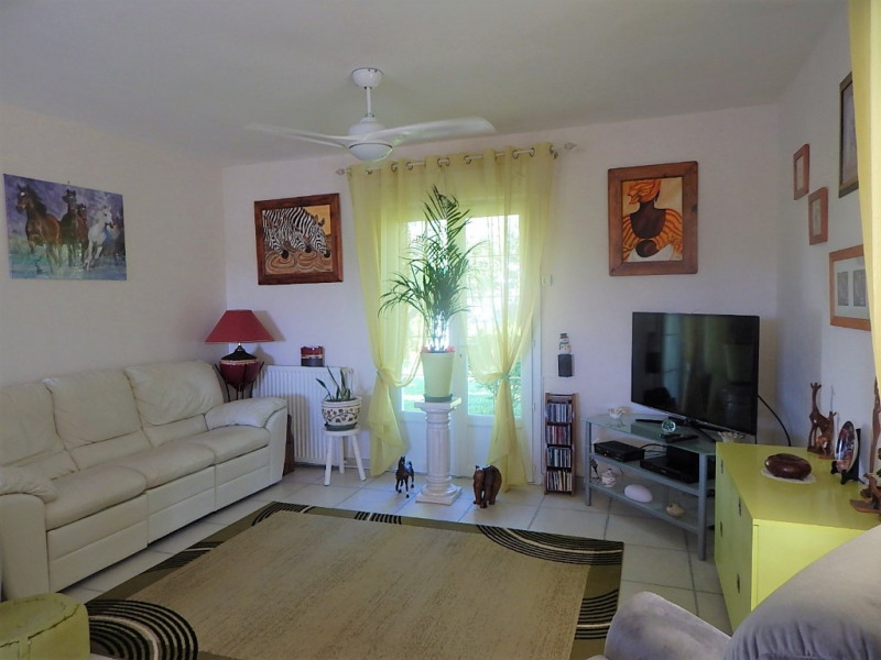 Vente maison / villa Meschers sur gironde 352 980€ - Photo 5